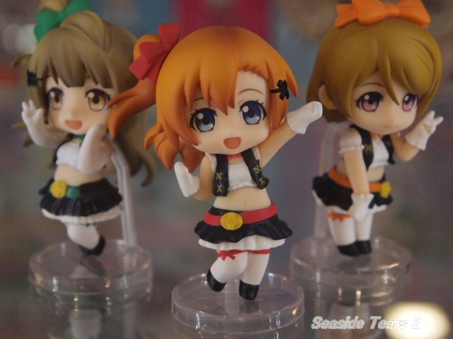 Kousaka Honoka PSVita Love Live School idol paradise Vol.1 Printemps unit Limited Edition